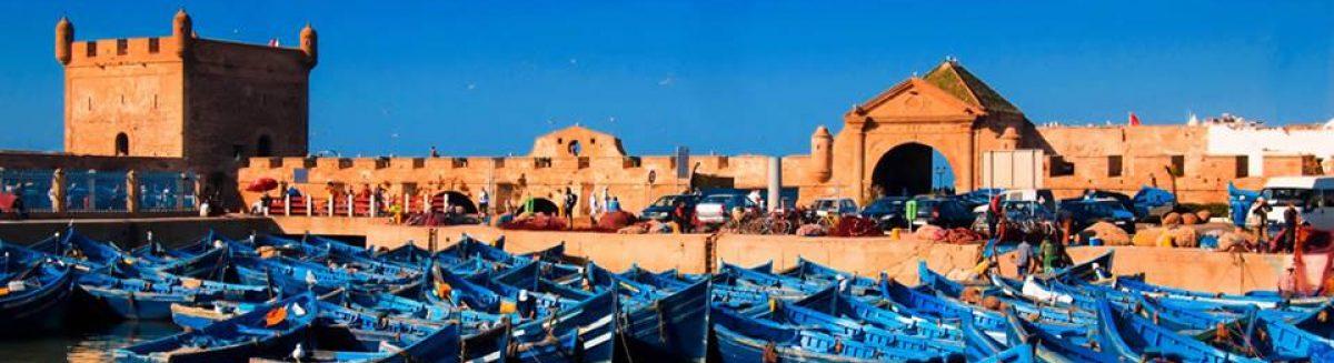 Essaouira chez l'habitant